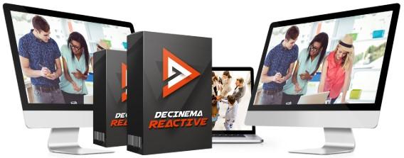 decinema reactive review
