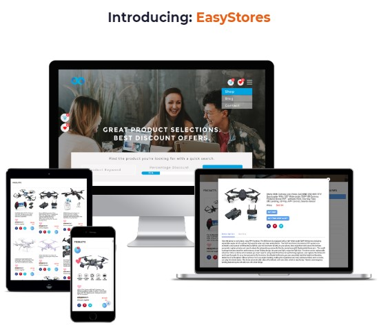 easystores review