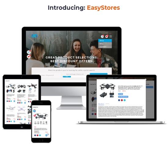 EasyStores
