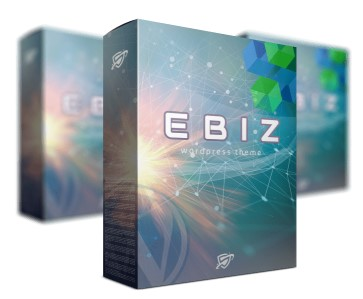 ebiz wordpress theme review