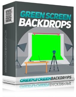 green screen backdrops review