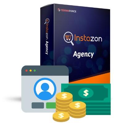 InstaZon Agency