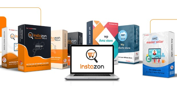 instazon review