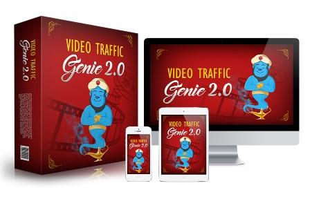 video traffic genie 2.0 review