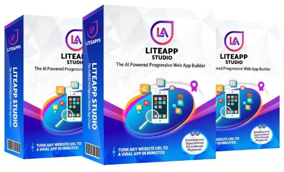 LiteApp Studio
