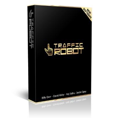 Traffic Robot