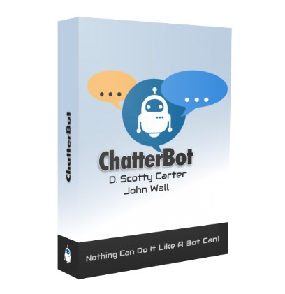chatter bot review