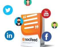 socifeed review