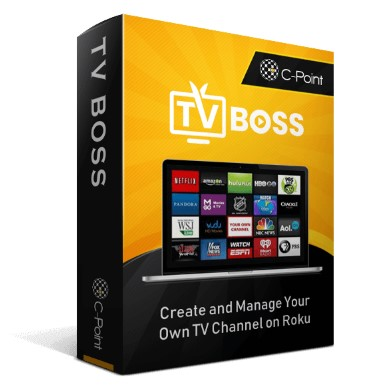 tv boss review