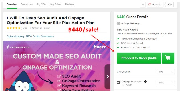 seo x business review