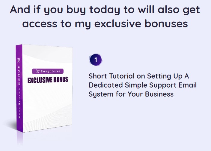 xmarketer review bonuses