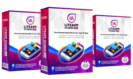 lite app studio 2.0 review