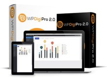 wpdigipro 2.0 review