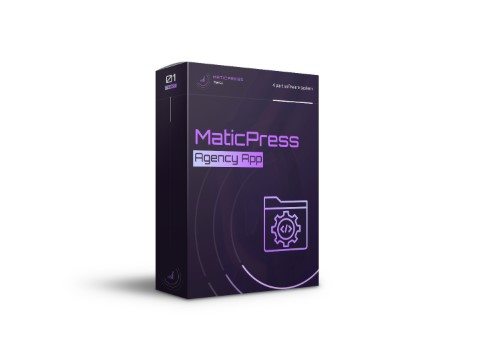 maticpress agency review