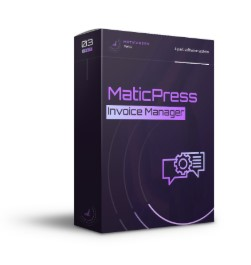 maticpress agency review invoice manager