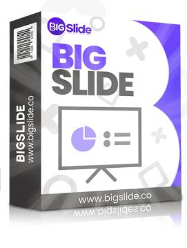 big slide review
