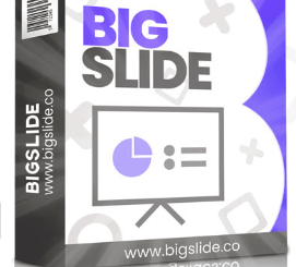 big slide review