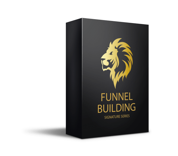 2019 Signature Series PLR Review Funnel Building