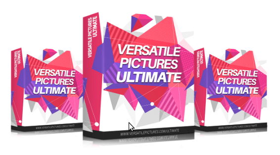 Versatile Pictures Ultimate