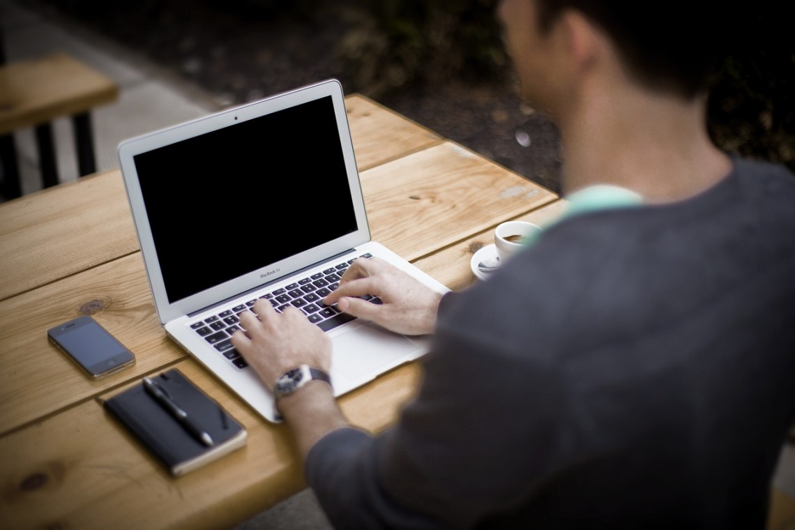 how to start a blog right way