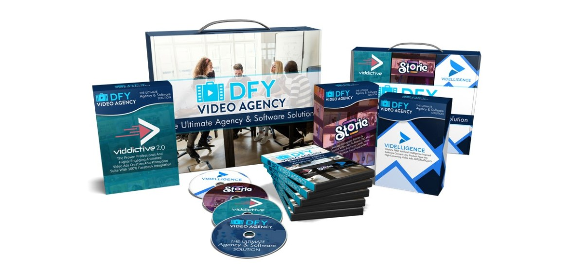 DFY Video Agency