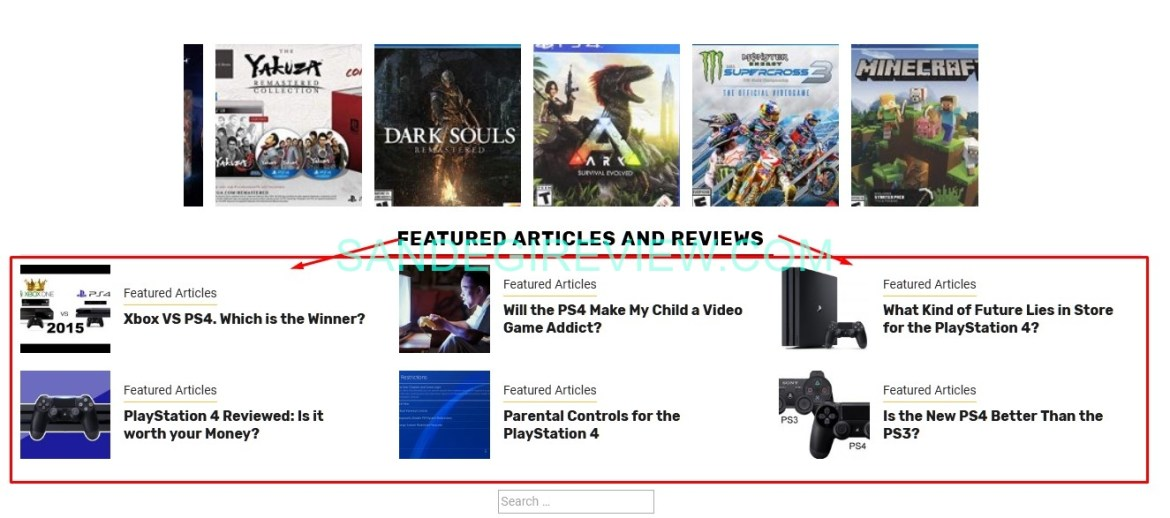 gameazon review