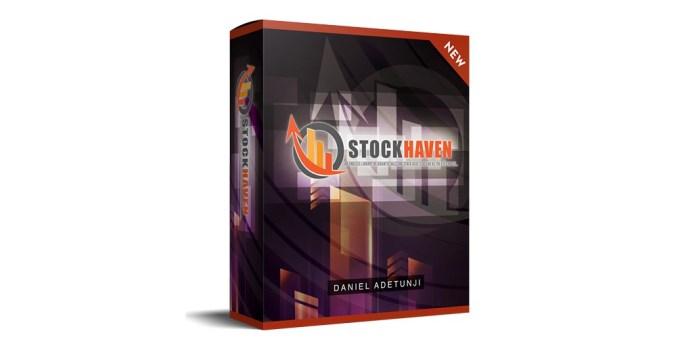 stock haven daniel adetunji review