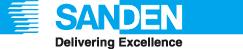 PT. Sanden Indonesia Logo