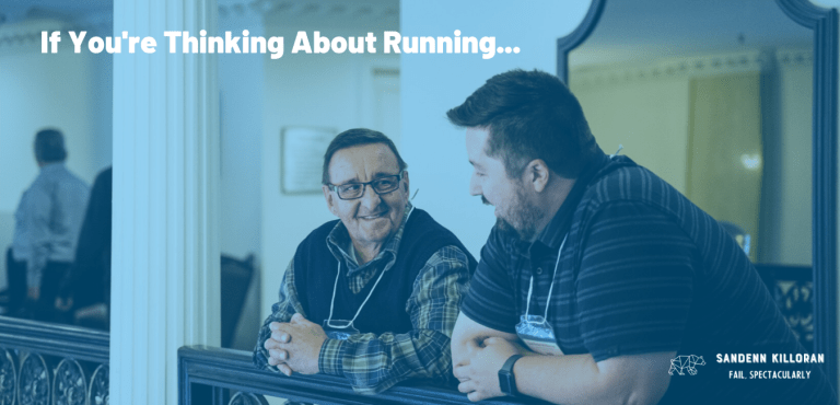 If You're Thinking About Running For Municipal Office…