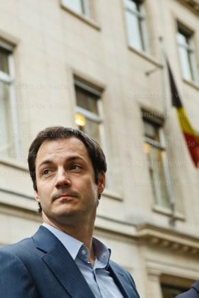 akkoord Belgische regering begroting