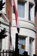 Syrian embassy Brussels
