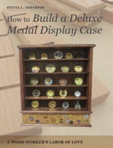 How To Build a Deluxe Medal Display Case