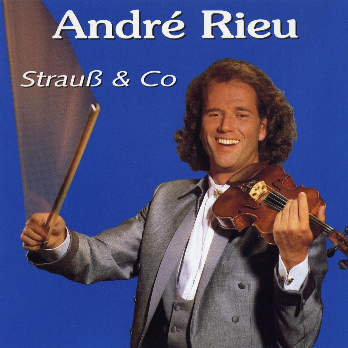 Andre Rieu - Straub en Co