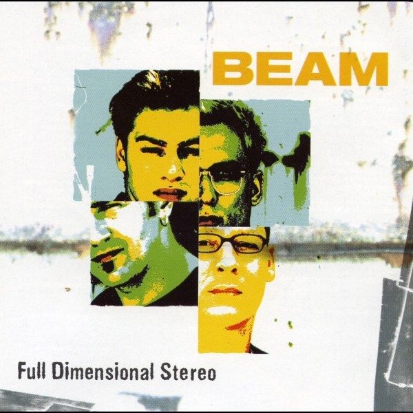 BEAM - full dimensional stereo