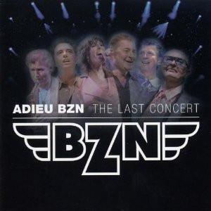 BZN - Adieu BZN