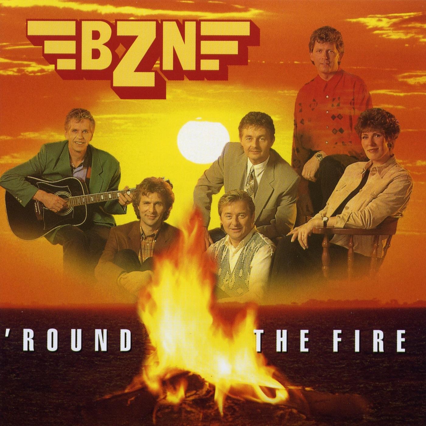 BZN - Round the fire