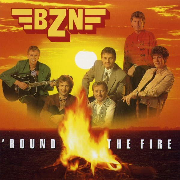 BZN - Round the fire