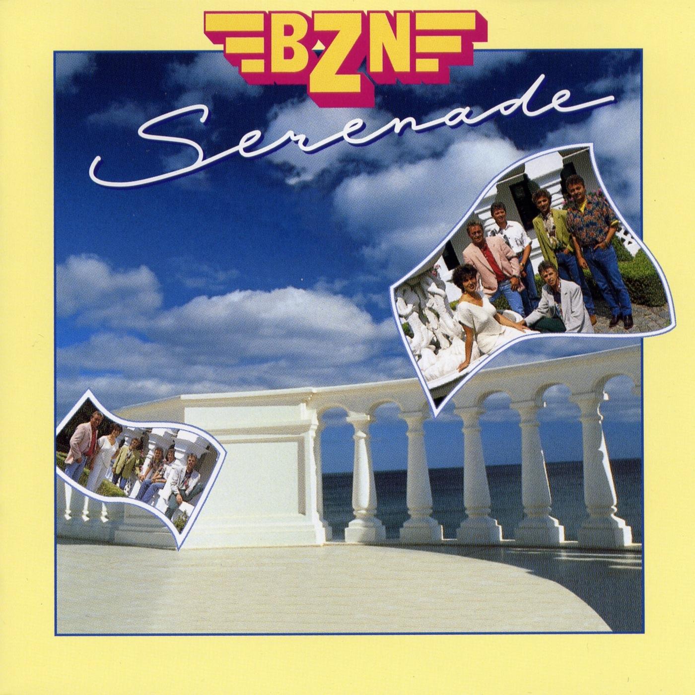 BZN - Serenade