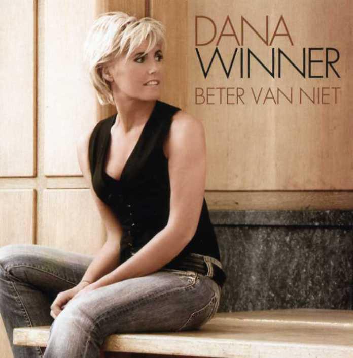Dana Winner - Beter Van Niet