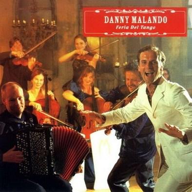 Danny Malando – Feria Del Tango
