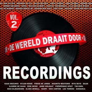 De Wereld Draait Door Recordings Vol. 2