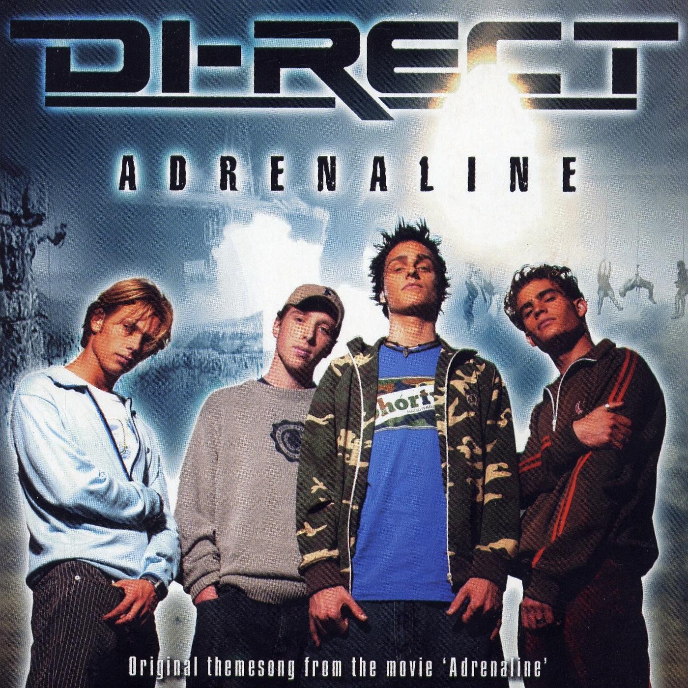 Di-Rect - Adrenaline