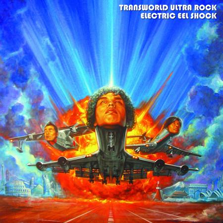 Electric eel shock - Transworld ultra rock