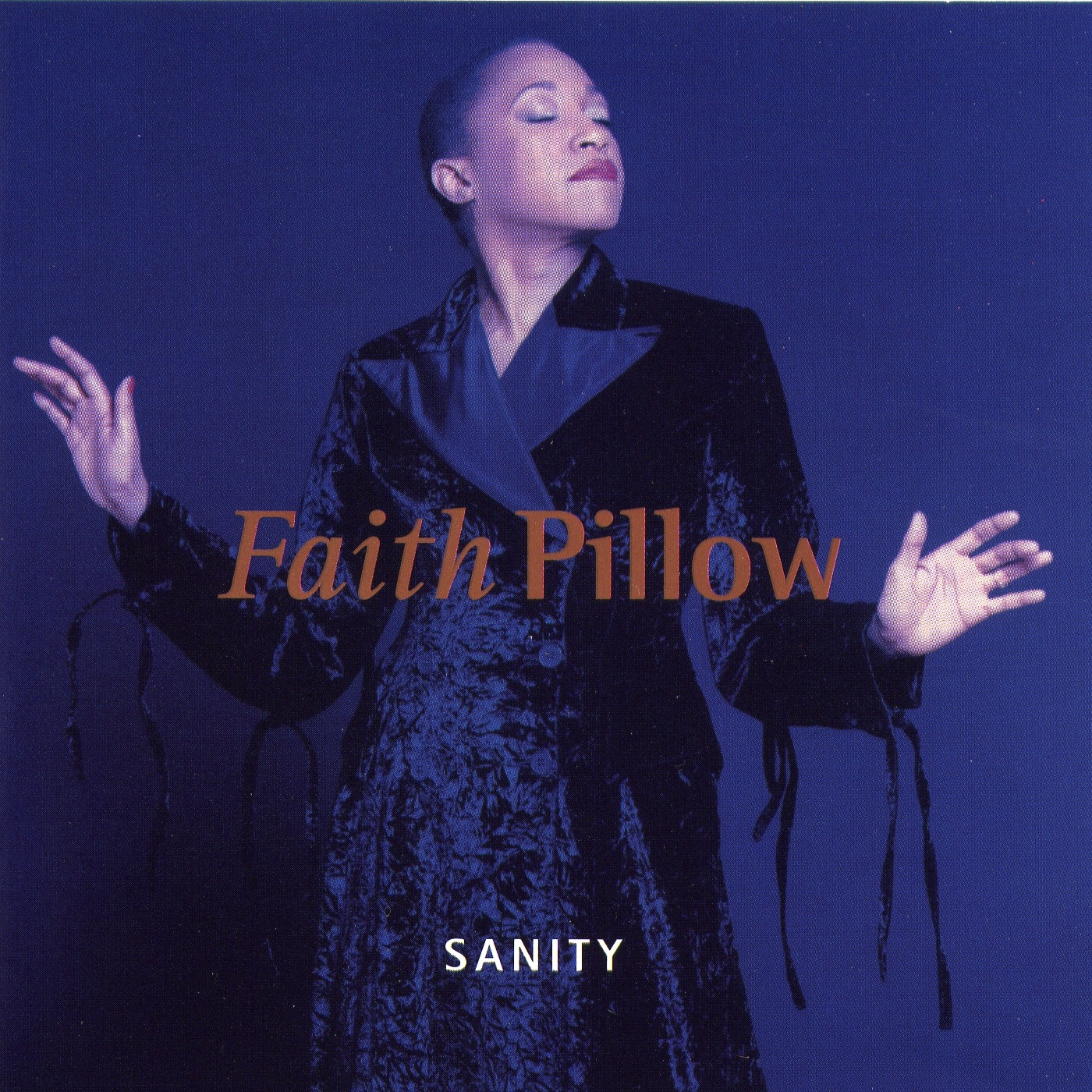 Faith Pillow - Sanity