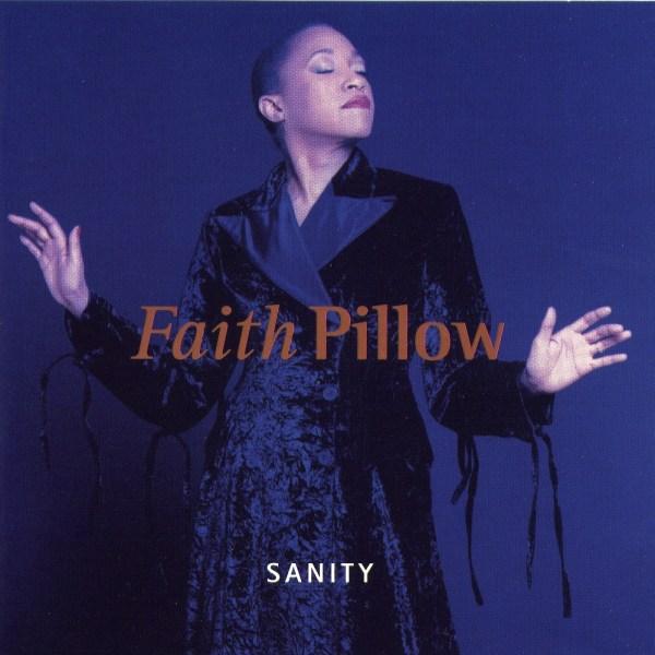 Faith Pillow - Sanity
