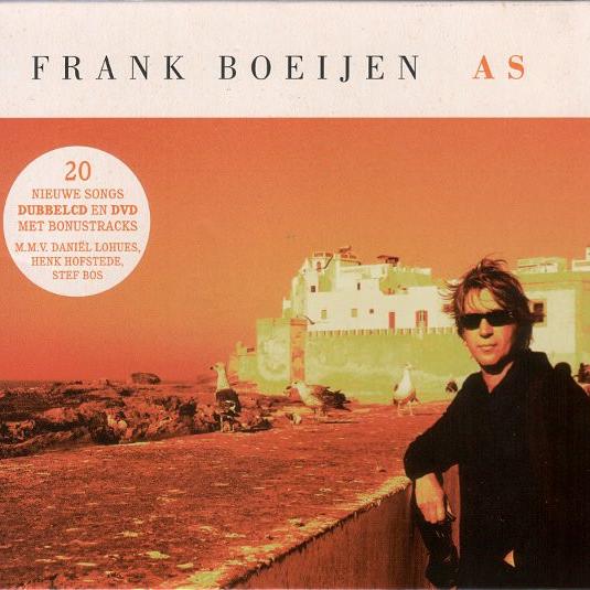 Frank Boeijen – As