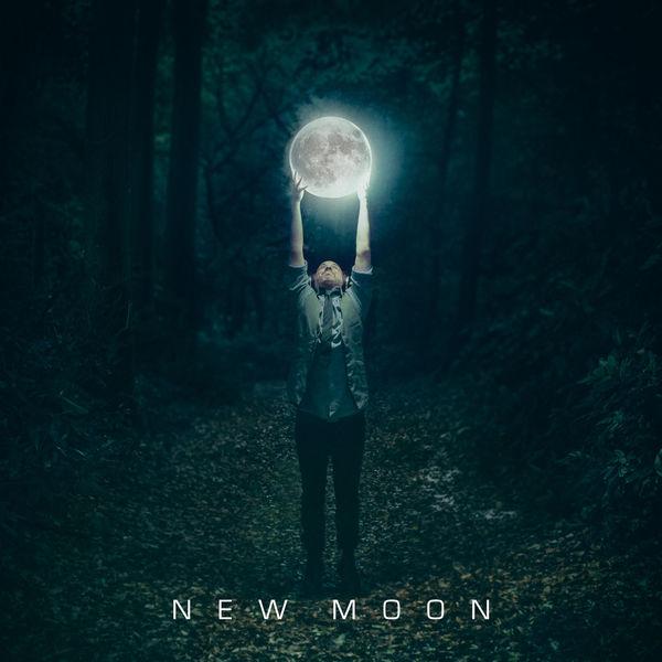 Guflux – New moon