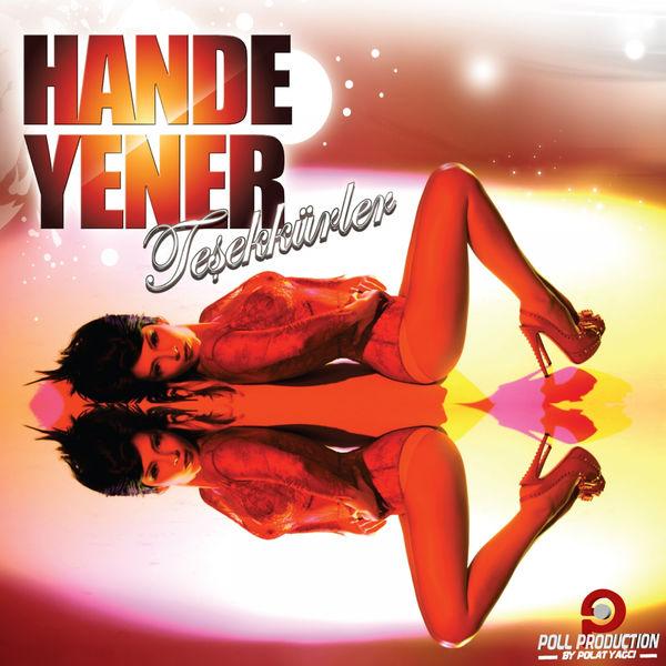 Hande Yener – Tesekkürler