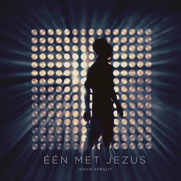 Johan Spruijt - Eén Met Jezus