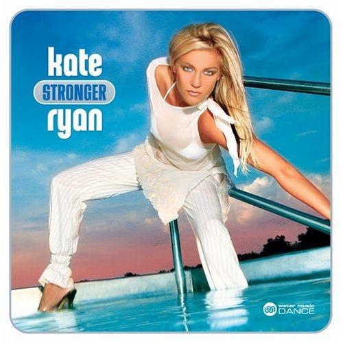 Kate Ryan - Stronger